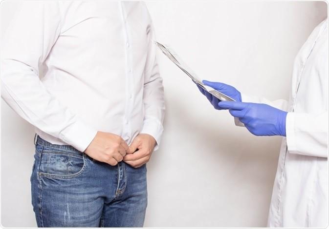 التهاب کلاهک آلت تناسلی و درمان قرمزی، سوزش و درد سر آلت بالانیت