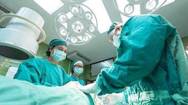 جراحی سرطان کلیه