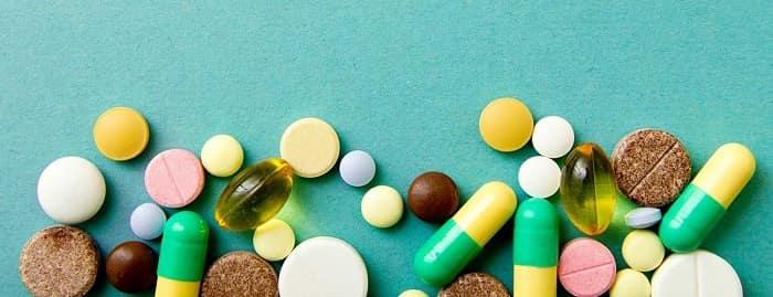 دارو درمانی کیست بیضه