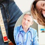 علت کوچکی آلت تناسلی و بهترین درمان برای آلت پنهان در مردان